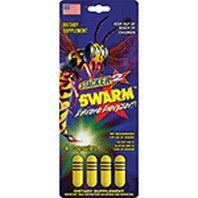 STACKER 2 Swarm 4 caps