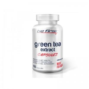 BeFirst Green tea extract 120 капс