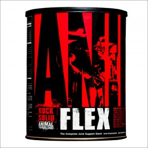 Universal Animal Flex 30 pks